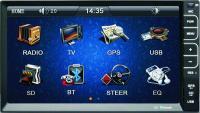 ���� CYCLON MP-7010 GPS