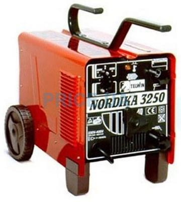 Сварочный аппарат Telwin Nordika 3250.