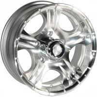 ���� Zorat Wheels 211 (R15 W7.5 PCD5x139.7 ET0 DIA110.5)