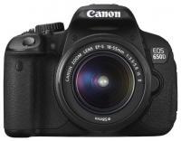 ���� Canon EOS 650D Kit