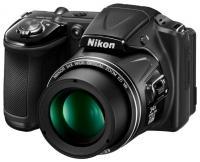 ���� Nikon Coolpix L830