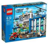 ���� LEGO City 60047 ����������� �������