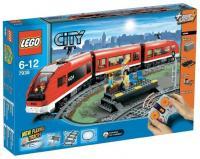 ���� LEGO City 7938 ������������ �����