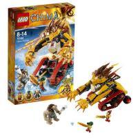 ���� LEGO Legends of Chima 70144 �������� ��� ������