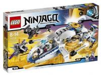 ���� LEGO Ninjago 70724 ��������� �������� ������