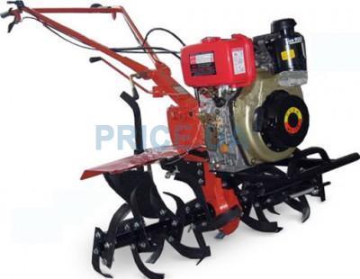 Мотоблок Зубр (zubr) ХА-31 Двигатель: дизельный, KM178F (KIPOR) (КАМА) Диаметр цилиндра (мм) 78 Рабочий объем (см...