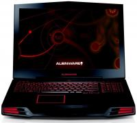 Dell Alienware M17X (M17X-7298)